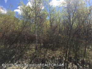 LOT #67 SPRUCE DRIVE, Star Valley Ranch, WY 83127