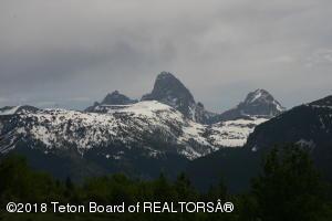 SKI HILL ROAD, Alta, WY 83414