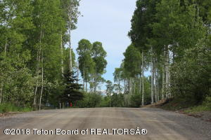 LOT 75 CHOKECHERRY DR, Star Valley Ranch, WY 83127