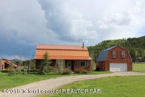 3760 W MOUNTAIN MEADOW RD, Wilson, WY 83001