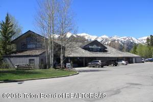 4015 W LAKE CRK, Wilson, WY 83002