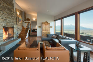 3923 N LONG VIEW LN, Jackson, WY 83001
