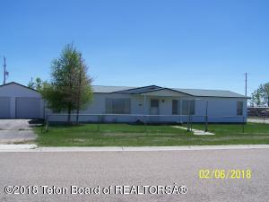 204 COUNTY ROAD, Marbleton, WY 83113