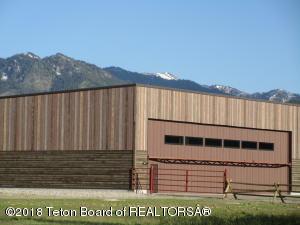 24 S REFUGE PARKWAY, Alpine, WY 83128