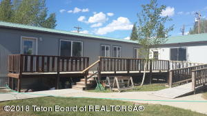 131 S JACKSON AVE, Pinedale, WY 82941