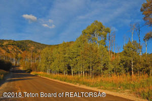 LOT 15 ASPEN WAY, Star Valley Ranch, WY 83127