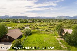 4315 MELODY RANCH DR, Jackson, WY 83001