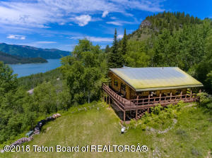 4519 SWAN VALLEY HWY, Irwin, ID 83428