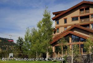 3385 CODY LN, 327/329, Teton Village, WY 83025
