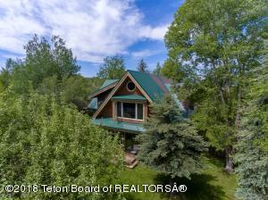 317 STRAWBERRY CREEK PRIVATE, Bedford, WY 83112