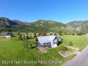 475 ALTA DRIVE, Star Valley Ranch, WY 83127