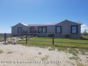 2252 E GREEN RVR, Big Piney, WY 83113