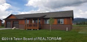 4571 COUNTRY CLUB DR, Victor, ID 83452