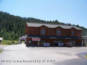 185 USHWY 89, Alpine, WY 83128