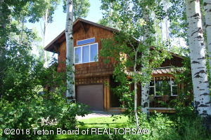 168 PINE DR, Star Valley Ranch, WY 83127