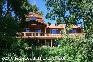 23 BLACKWOOD DR, Star Valley Ranch, WY 83127