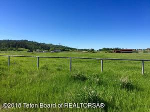 LOT 5 MARIE LANE, Alpine, WY 83128
