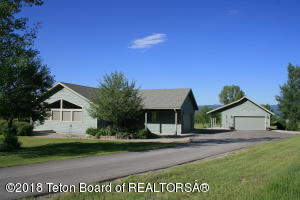 1243 HARDMAN RD, Star Valley Ranch, WY 83127