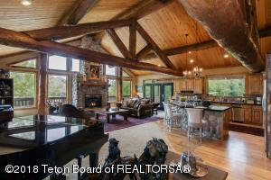740 RODEO DRIVE, Jackson, WY 83001