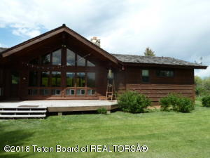 5614 WILLOWBEND DR DR, Victor, ID 83455