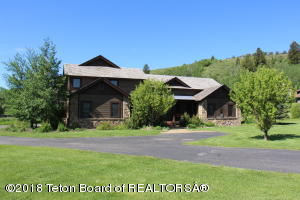4677 PARADISE SPRINGS, Victor, ID 83455