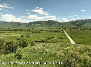 CROW CREEK RD, Fairview, WY 83119