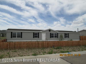 5 BLUE LAGOON AVE, Marbleton, WY 83113