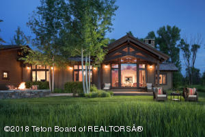 6075 N JUNEGRASS RD, Jackson, WY 83001