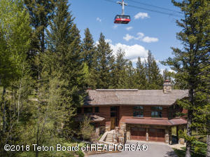 3655 W ESTHER  WAY, Teton Village, WY 83025