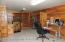 Large Office Area