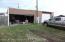 3-Car Garage / Workshop