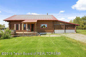 445 E HOWARD AVE, Driggs, ID 83422