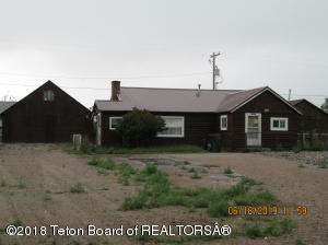 109 CHALFANT AVE, Marbleton, WY 83113