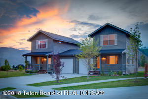 1254 LEWIS WAY, Jackson, WY 83001
