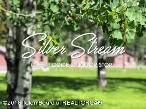 SILVER STREAM LODGE, Afton, WY 83110