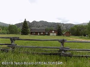 119 BRIDGER DR, Boulder, WY 82923