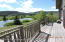 View Off Of Family Room Deck.