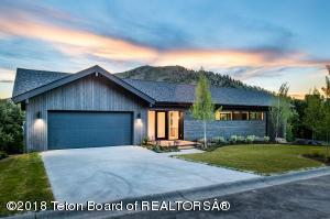 2119 HIDDEN RANCH LANE, Jackson, WY 83001