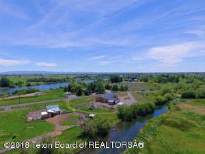 2829 N RIVER RD, St. Anthony, ID 83445