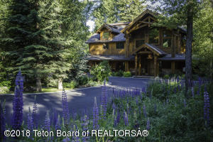 4605 RIVER HOLLOW DR, Wilson, WY 83014