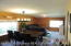 Large Living And Dining Area. Home Extremely Well Kept!