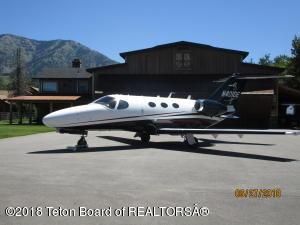 661 AIRPORT DRIVE, Alpine, WY 83128