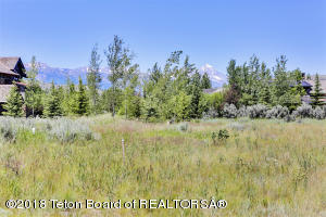 153 WATER CRESS LANE, Jackson, WY 83001