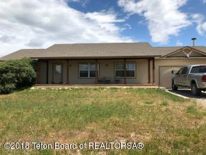 47 LILAC DR, Star Valley Ranch, WY 83127