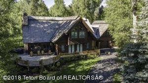 4500 RIVER HOLLOW DR, Wilson, WY 83014