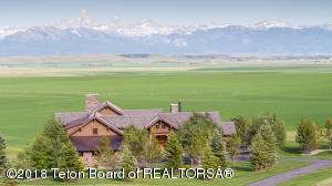 9685 RIVER RIM RANCH RD, Tetonia, ID 83452