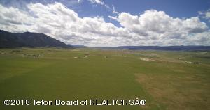 200 ACRES COUNTY ROAD 107, Etna, WY 83118