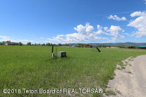 310 -LOT16 SOLITUDE PLAT12, Star Valley Ranch, WY 83127