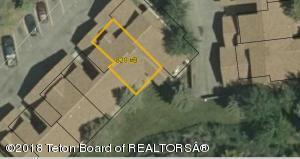 820 POWDERHORN LANE, B, Jackson, WY 83001