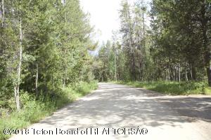 Road from Property